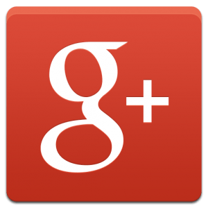 icon Google-plus