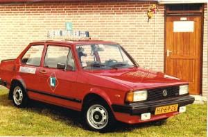 VW Jetta automaat