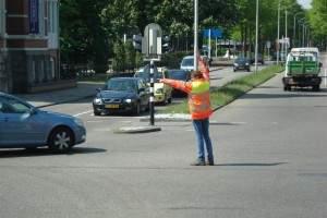 Verkeersregelaar (1)