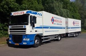 Aanhanger rijbewijs in Nijmegen Eindhoven Den Bosch