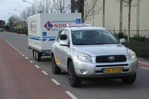 Rijbewijs halen in Nijmegen Eindhoven Den Bosch